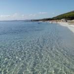 Spiaggia Matta e Peru