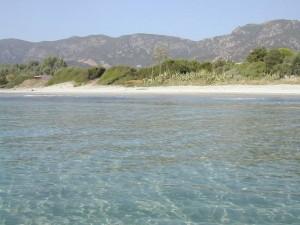 Spiaggia Melisenda