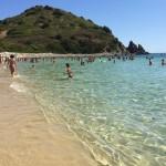Spiaggia Monte Turno