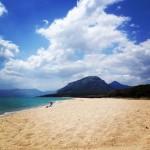 Spiaggia Osalla (Orosei)