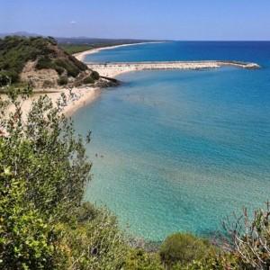 Spiaggia Osalla (Dorgali)