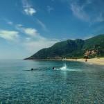 Spiaggia Perd'e Pera
