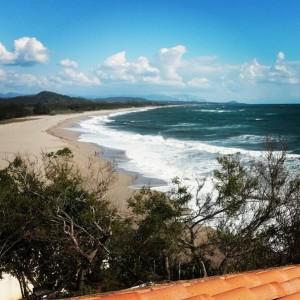 Spiaggia Perde Pera