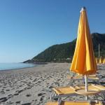 Spiaggia Perdepera