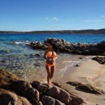 Spiaggia Pitrizza