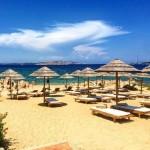 Spiaggia Pitrizza (Sardegna)