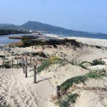Spiaggia Poltu Biancu (Badesi)