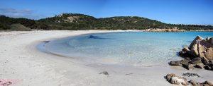 Spiaggia Poltu di Li Cogghj