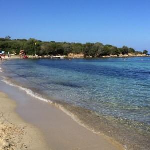 Spiaggia Portisco