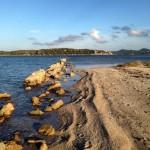 Spiaggia Porto Pozzo