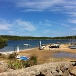 Spiaggia Porto Pozzo (Palau)