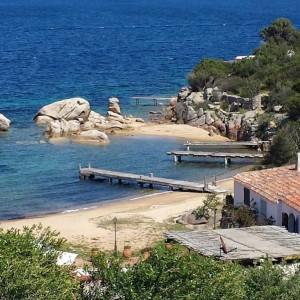 Spiaggia Porto Rafael
