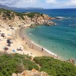 Spiaggia Portu s'Illixi (Capo Ferrato)