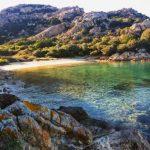 Spiaggia Punta Cardinalino