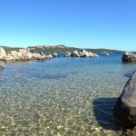 Spiaggia Punta Marana