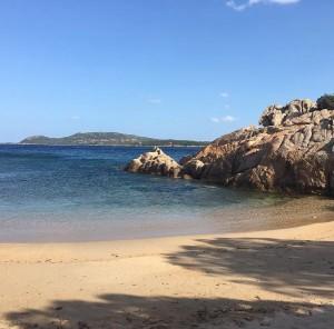 Spiaggia Punta Molara (San Teodoro)