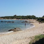 Spiaggia Punta Volpe