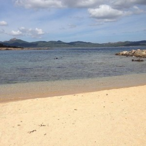 Spiaggia Punta Volpe (Porto Rotondo)