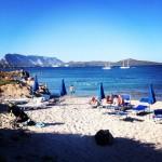 Spiaggia Puntaldia