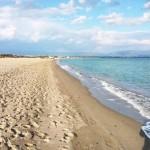 Spiaggia Quartu Sant'Elena