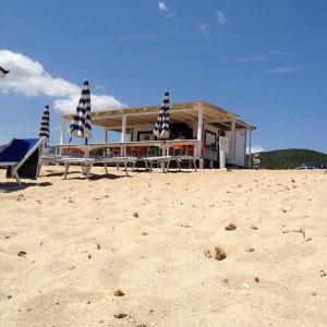 Spiaggia Razza di Junco