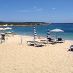 Spiaggia Razza di Juncu