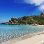 Spiaggia Rena Bianca (Santa Teresa)