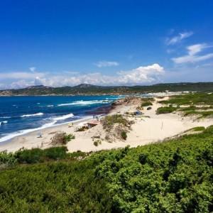 Spiaggia Rena Maiori