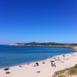 Spiaggia Rena Majori (Aglientu)