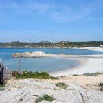 Spiaggia Rena Majori (Sardegna)