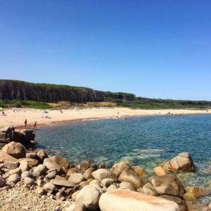 Spiaggia Riu di Li Saldi