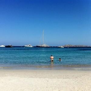 Spiaggia Romazzino (Costa Smeralda)