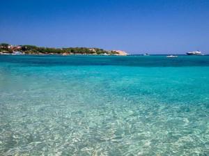 Spiaggia Romazzino (Sardegna)