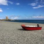 Spiaggia Sa Marina