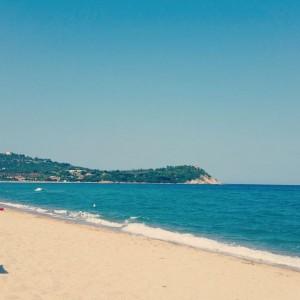 Spiaggia San Gemiliano