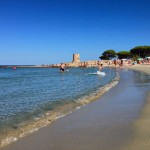 Spiaggia San Giovanni (Posada)