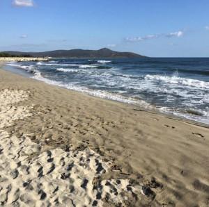 Spiaggia San Giovanni di Posada