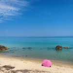 Spiaggia Santa Giusta (Castiadas)