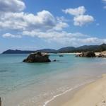 Spiaggia Santa Giusta (Villa Rey)