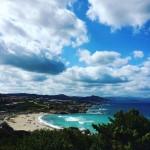 Spiaggia Santa Reparata