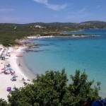 Spiaggia Sos Aranzos (Golfo Aranci)
