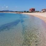 Spiaggia Spalmatore di Terra (Isola di Tavolara)