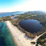 Spiaggia Tanca Manna (Sardegna)