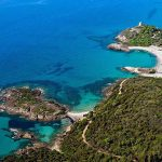 Spiaggia Torre Chia (Domus de Maria)