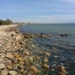 Spiaggia Torre degli Ulivi