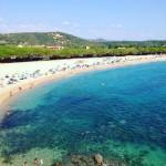 Spiaggia Torre di Bari