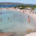 Spiaggia Tre Monti (Baja Sardinia)