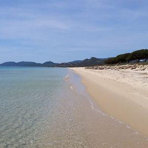 Spiaggia Ziu Franciscu (Costa Rei)