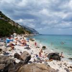 Spiaggia Ziu Martine (Cala Gonone)