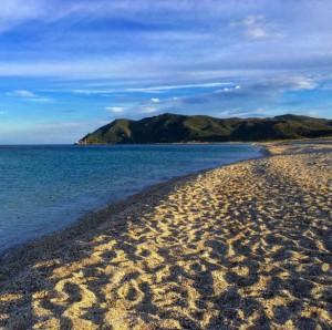 Spiaggia de S'Acqua Durci